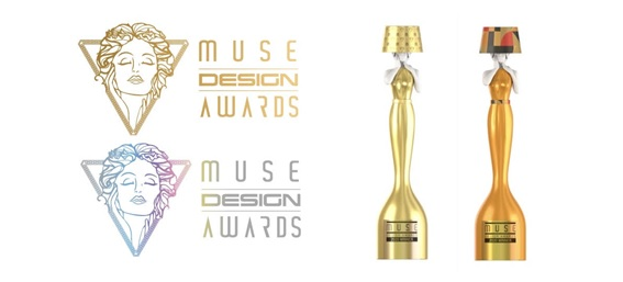 MUSE DESIGN AWARD 2020 : Two awards have won from The Interior Design Category.