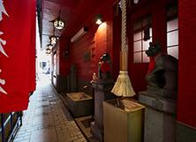 豊岩稲荷神社