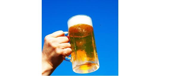 7月1日営業再開!感謝を込めて<7・8月 ご宿泊者生ビール無料!>