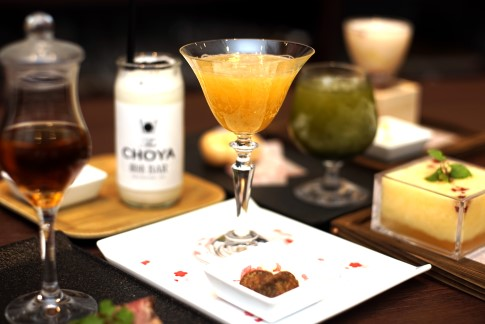 The CHOYA 銀座BAR